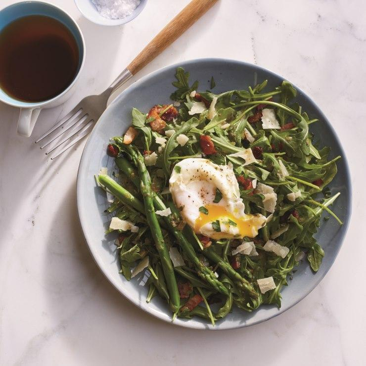 7 New Recipes To Break Out Of Your Breakfast Rut